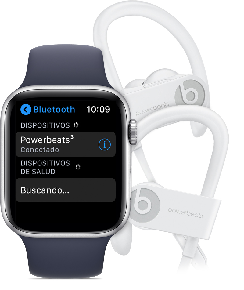 Mejores Auriculares APPLE WATCH 2
