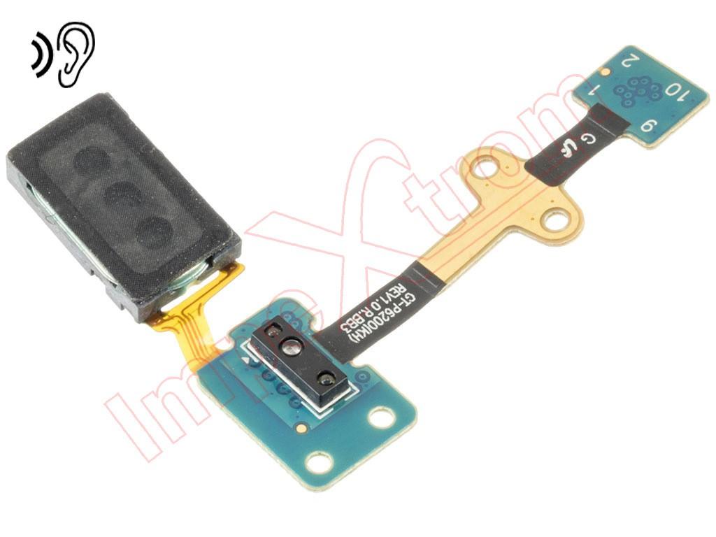 Mejores Auriculares GALAXY TAB 7.0 P6200
