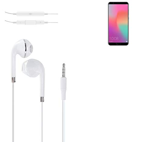 Mejores Auriculares Honor View 10