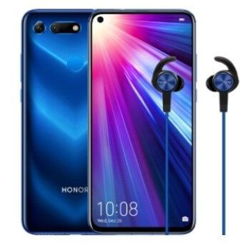 Mejores Auriculares Honor View 20