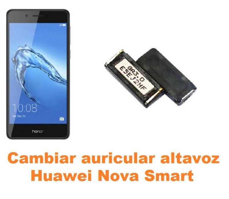 Mejores Auriculares Huawei Nova Smart