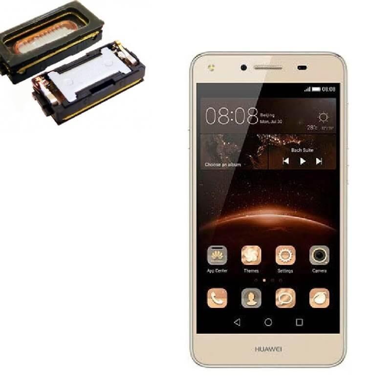 Mejores Auriculares Huawei Y5 II