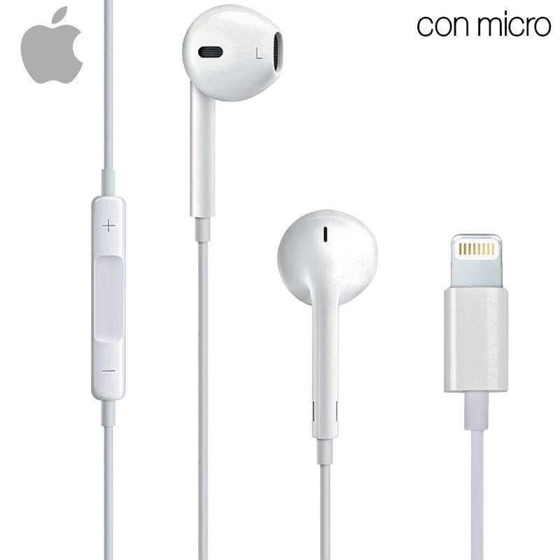 Mejores Auriculares iPhone 7 Plus
