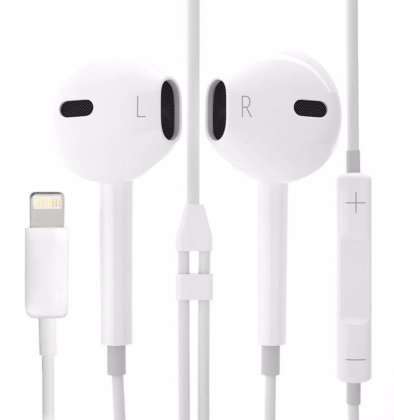 Mejores Auriculares iPhone X
