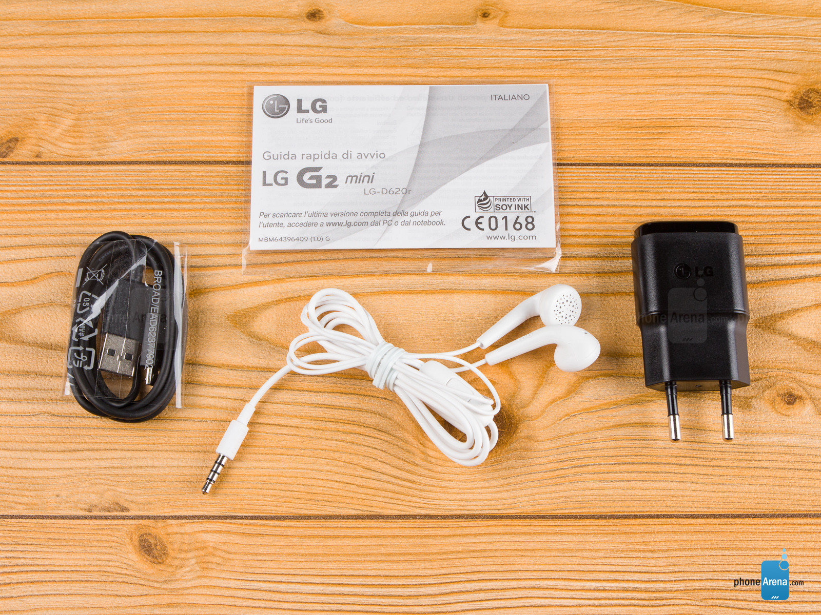 Mejores Auriculares LG G2 Mini