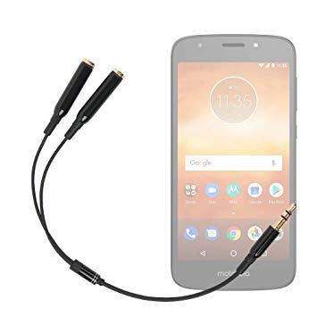 Mejores Auriculares Motorola Moto E5 Play
