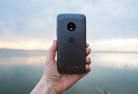 Mejores Auriculares Motorola Moto G5 Plus