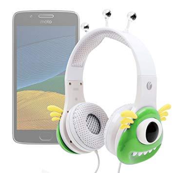 Mejores Auriculares Motorola Moto G5