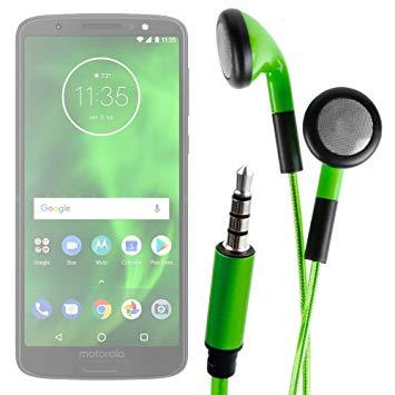 Mejores Auriculares Motorola Moto G6