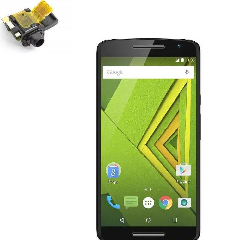 Mejores Auriculares Motorola Moto X Play