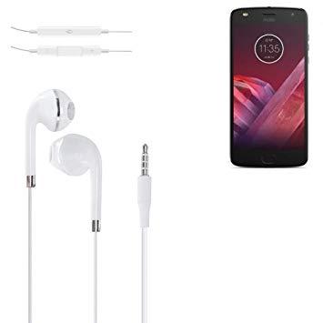Mejores Auriculares Motorola Moto Z2 Play