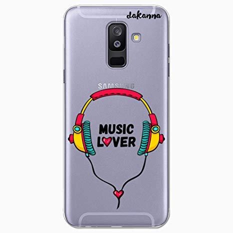 Mejores Auriculares Samsung A6 2018 Plus