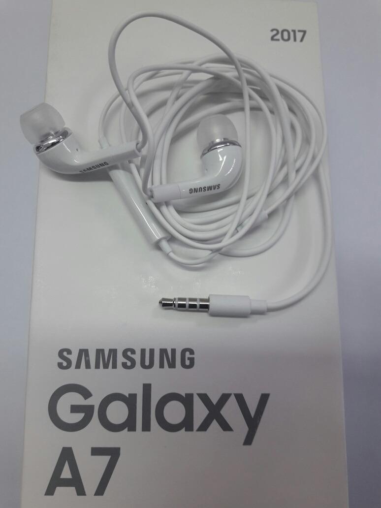 Mejores Auriculares Samsung A7 2017