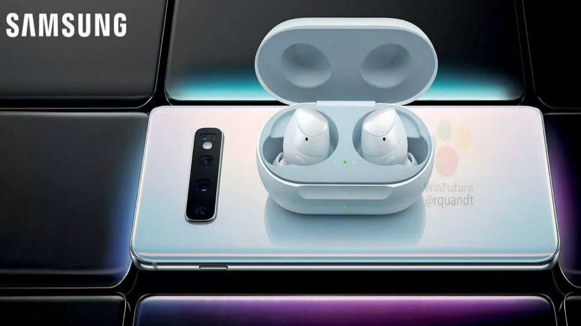 Mejores Auriculares Samsung S10 Plus