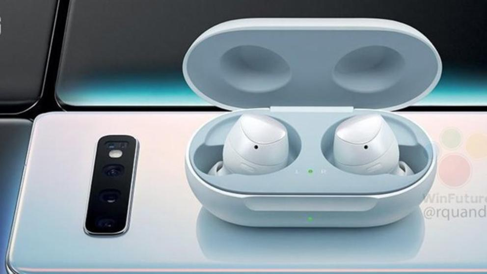 Mejores Auriculares Samsung S10