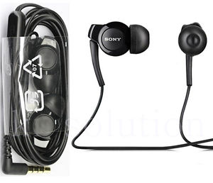 Mejores Auriculares Sony Xperia X