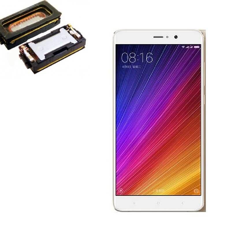 Mejores Auriculares Xiaomi Mi 5S Plus