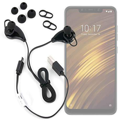 Mejores Auriculares Xiaomi Mi 8 Lite