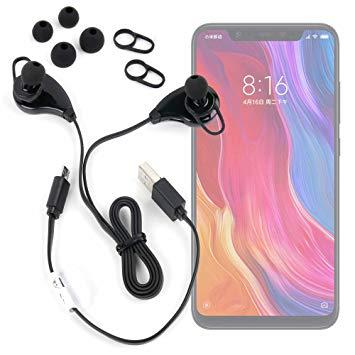 Mejores Auriculares Xiaomi Mi 8