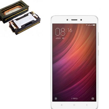 Mejores Auriculares Xiaomi Redmi Note 4
