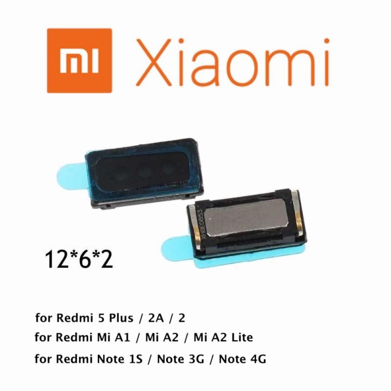 Mejores Auriculares Xiaomi Redmi Note 5 Plus