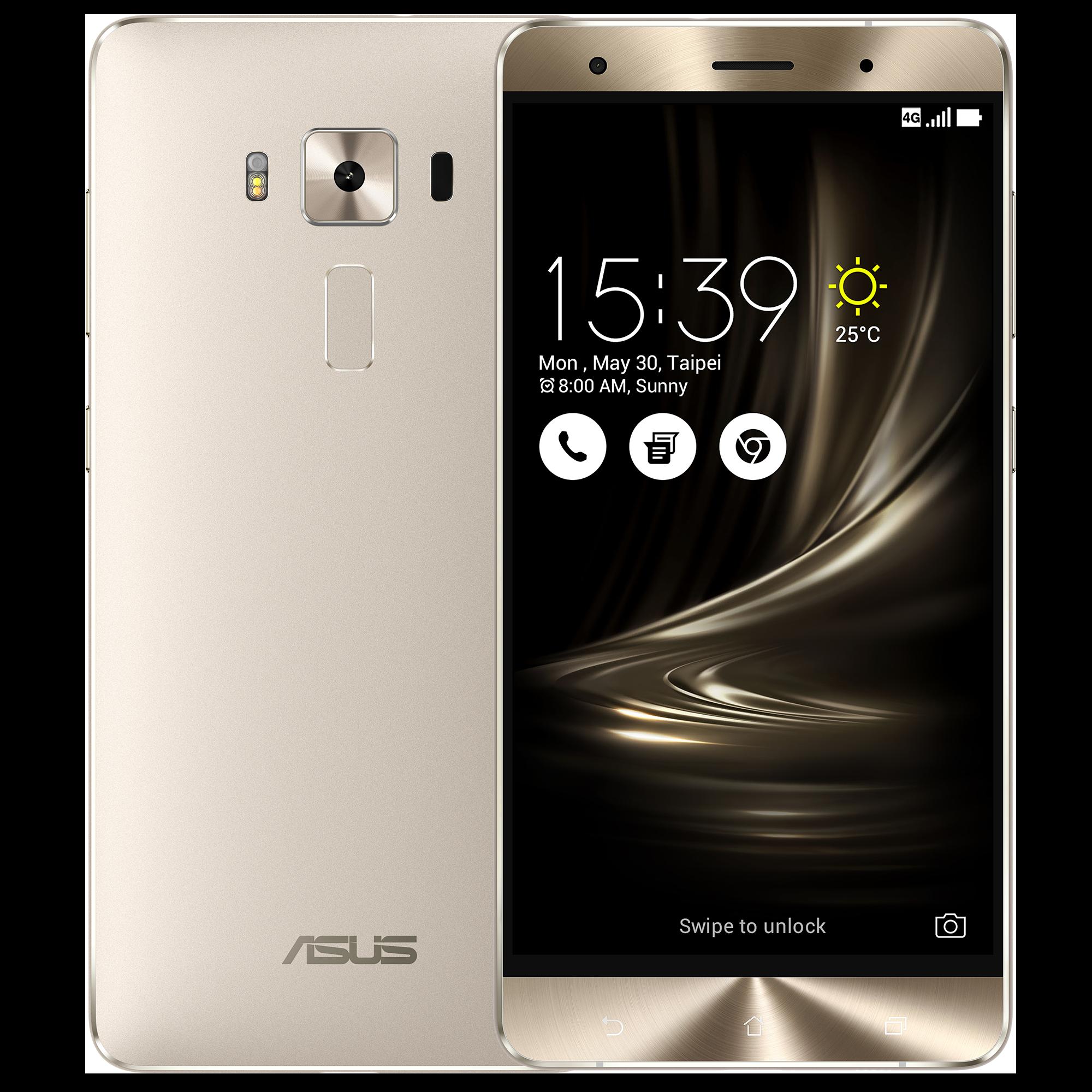 Mejores Auriculares Zenfone 3 Deluxe ZS570KL