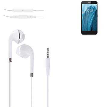 Mejores Auriculares ZTE Blade A522