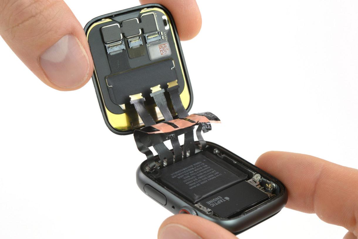Mejores Baterías APPLE WATCH 4