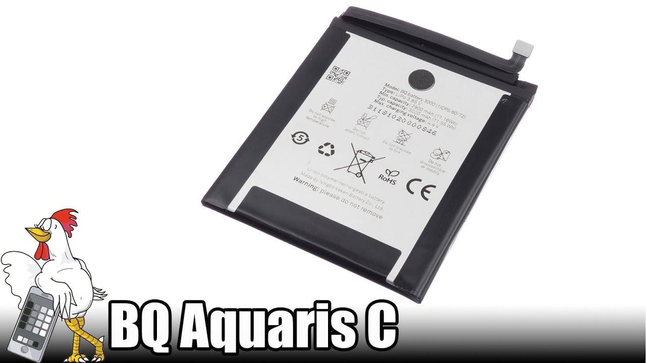 Mejores Baterías Bq C