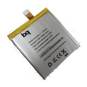 Mejores Baterías BQ E4.5