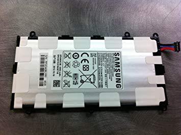 Mejores Baterías GALAXY TAB 2 7.0 P3110 WIFI