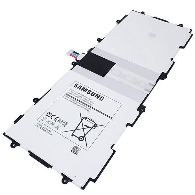 Mejores Baterías GALAXY TAB 3 10.1 P5210