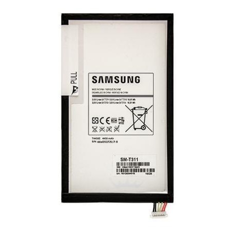 Mejores Baterías GALAXY TAB 3 8.0 T311 3G
