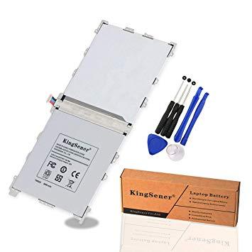 Mejores Baterías GALAXY TAB NOTE PRO 12.2 P900