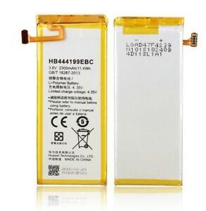 Mejores Baterías Huawei G PLAY MINI