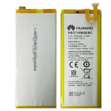 Mejores Baterías Huawei G7