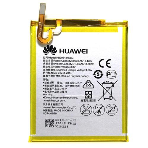 Mejores Baterías Huawei G8