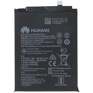 Mejores Baterías Huawei Mate 10 Lite