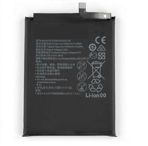 Mejores Baterías Huawei Mate 20