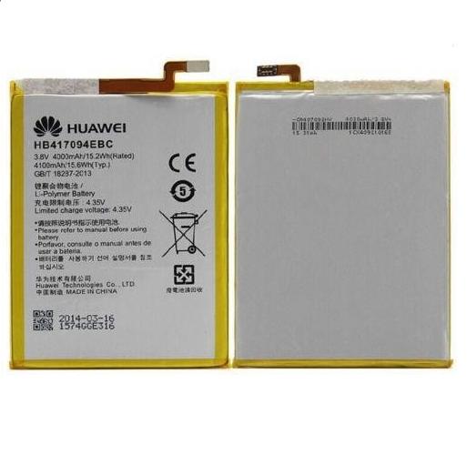 Mejores Baterías Huawei Mate 7