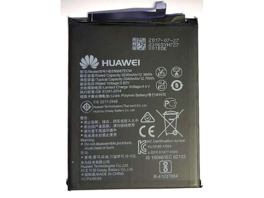 Mejores Baterías Huawei Nova 2 Lite