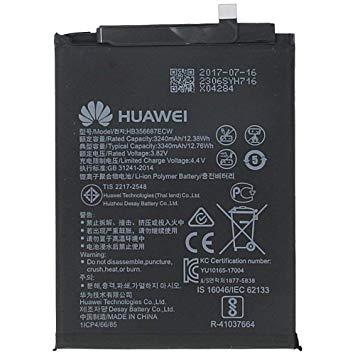 Mejores Baterías Huawei Nova 2