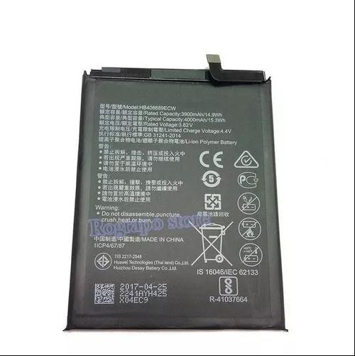 Mejores Baterías Huawei Nova 3
