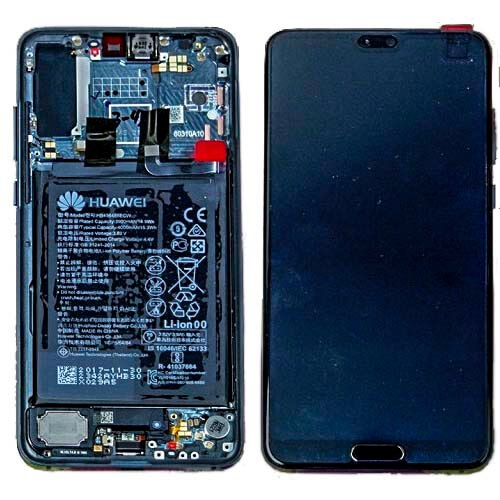 Mejores Baterías Huawei P20 Pro