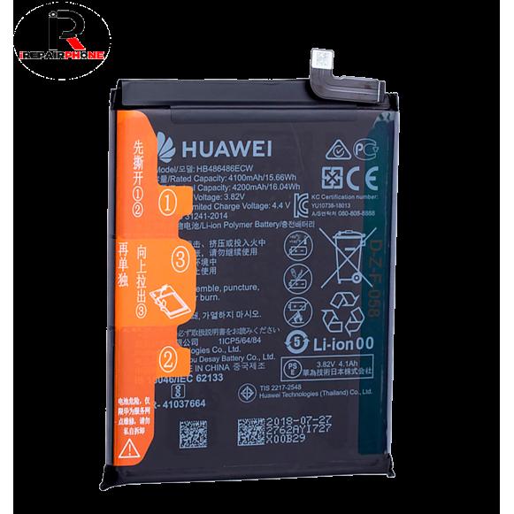 Mejores Baterías Huawei P30 Pro