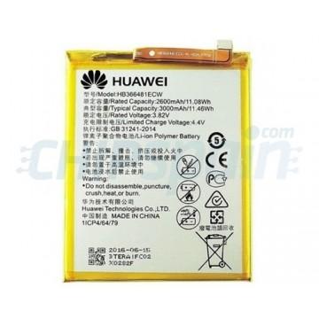 Mejores Baterías Huawei P8 Lite