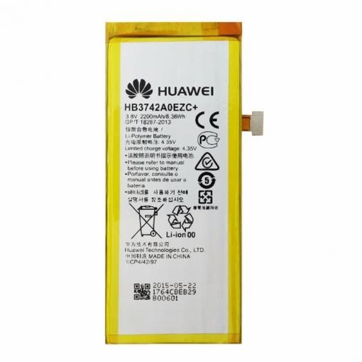 Mejores Baterías Huawei P8