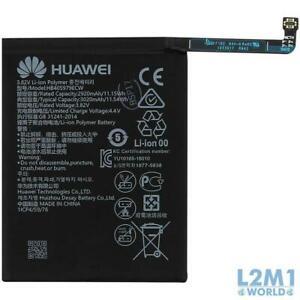 Mejores Baterías Huawei Y5 2017
