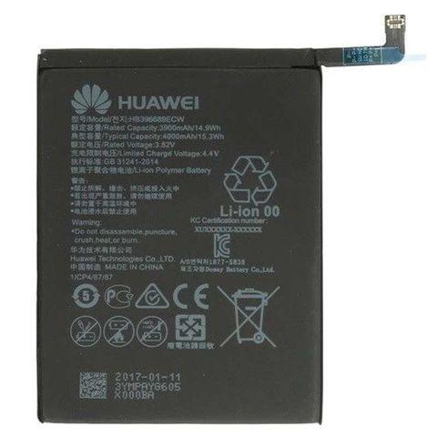 Mejores Baterías Huawei Y7 2017