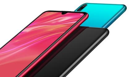Mejores Baterías Huawei Y7 Pro 2019